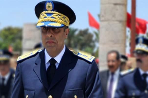 مديرية الحموشي تتدخل بسرعة في الصحراء المغربية