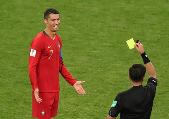 مونديال 2018..البرتغال إلى ثمن النهائي لمواجهة الأوروغواي