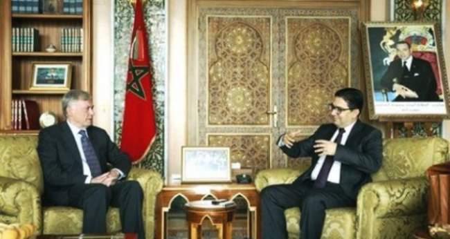 تفاصيل وبرنامج زيارة المبعوث الأممي هورست كوهلر للمغرب