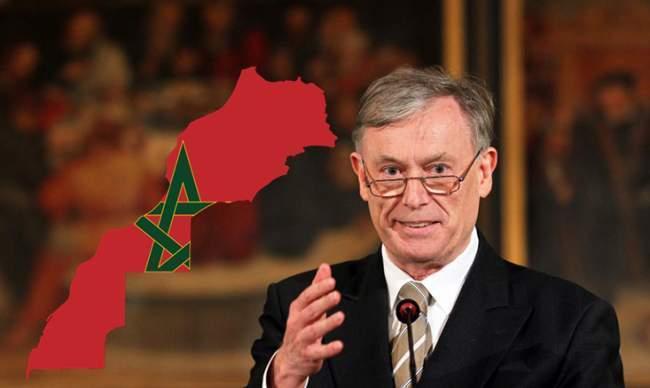 الصحراء المغربية تغير نظرة كوهلر بعد هذه التطورات