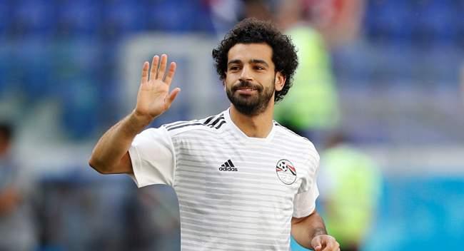 المصري محمد صلاح يمدد مع ليفربول...رقم قياسي في تفاصيل التعاقد!