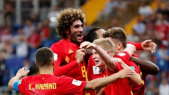 """المغرب يتأهل بـ""""الأهداف"""" لملاقاة البرازيل في مونديال روسيا"""