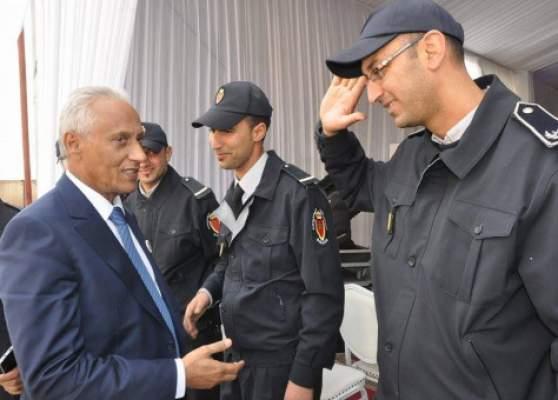 مندوبية التامك توضح بشأن زيارة لجنة برلمانية لمؤسسات سجنية