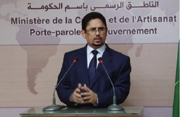 رد رسمي من موريتانيا على جبهة البوليساريو