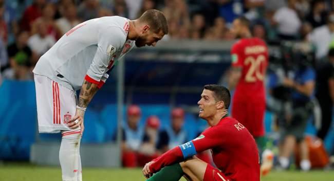 الخاسرون من رحيل أسطورة ريال مدريد إلى يوفنتوس الإيطالي