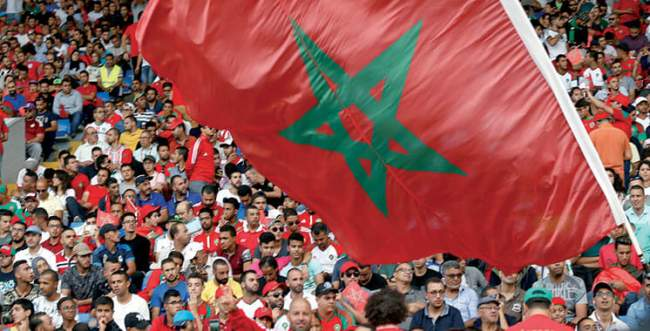 هكـذا تبخـر حلم المغاربة!