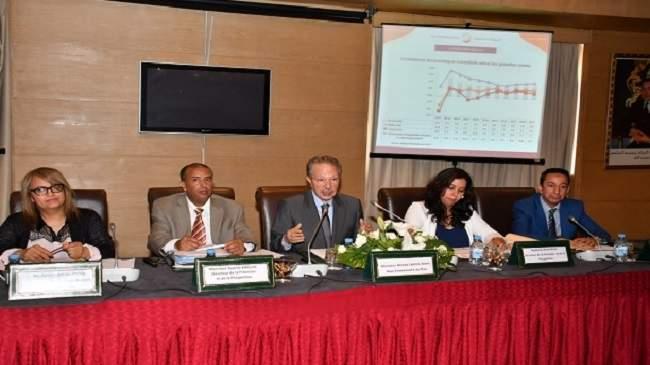 لحليمي يقدم توقعات قاتمة بخصوص الوضعية الاقتصادية للمغرب برسم سنتي 2018 و2019