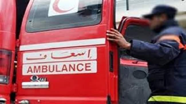 تفاصيل جديدة في جريمة قتل قاصر لشاب بمدينة بن احمد في جلسة خمرية