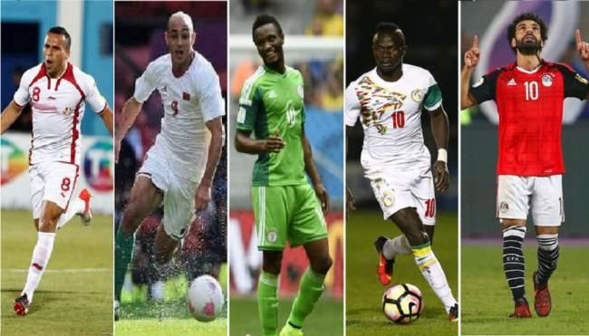 الفيفا يعلن رسميا زيادة عدد منتخبات أفريقيا في كأس العالم