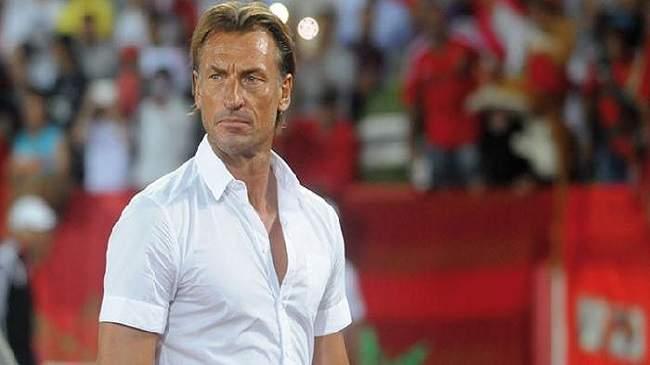 مصدر مسؤول: رونار وافق على تدريب المنتخب الجزائري