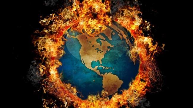 ارتفاع درجة حرارة الأرض يهدد هذه الدول ومسؤولة أممية تدخل على الخط!