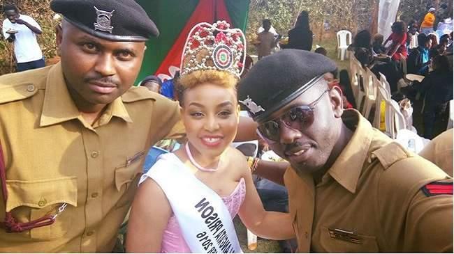 """الإعدام لـ""""ملكة جمال السجينات"""" في كينيا"""