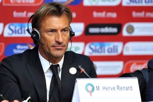 مساعد مدرب المنتخب المغربي يخرج عن صمته تجاه رونار!