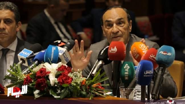 رئيس مجلس النواب المالكي : البرلماني يتيم !!