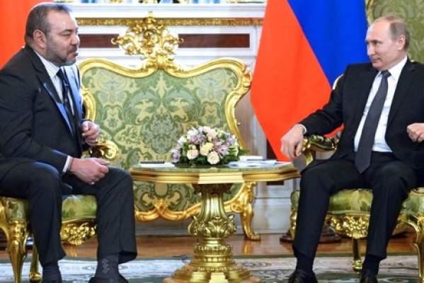 سفير المغرب بروسيا يكشف تطور العلاقات بين الرباط وموسكو