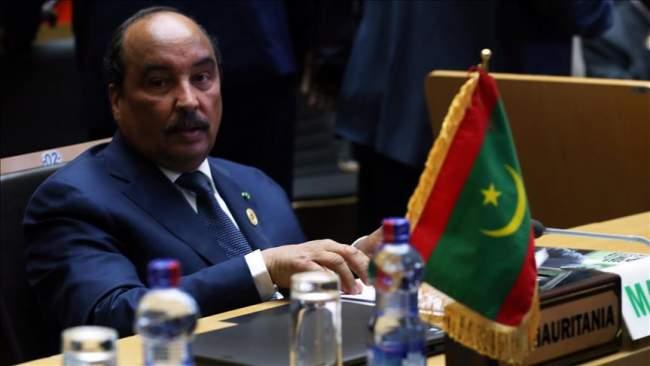 ولد عبد العزيز يراسل محمد السادس وهذا موقف موريتانيا من قضية الصحراء!