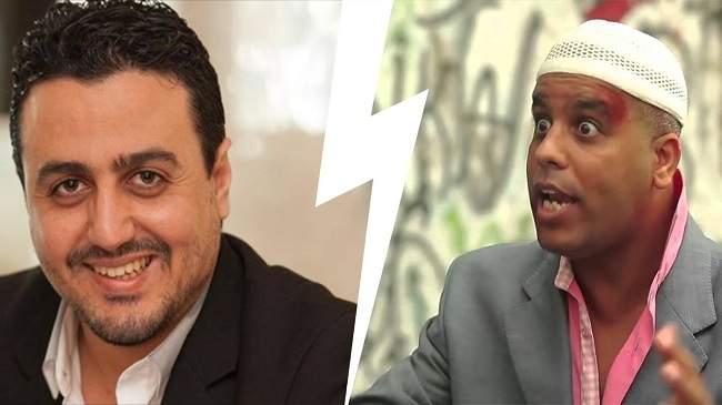 بعد السب والقذف.. الخلاف الساخن بين رشيد العلالي وعبد الفتاح جوادي يصل إلى القضاء