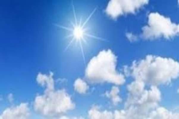 طقس حار وأجواء صيفية اليوم الاثنين بهذه المناطق