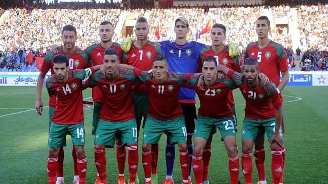 نجم المنتخب المغربي يتعرض لعقوبة قاسية بداية الموسم