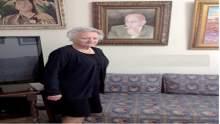 """انفراد..آخر حوار لأرملة محمد امجيد مع """"الأيام"""" قبل أسابيع على وفاتها"""