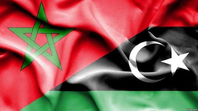 أزمة بين المغرب وليبيا والاتحاد العربي يتدخل لحل الوضع