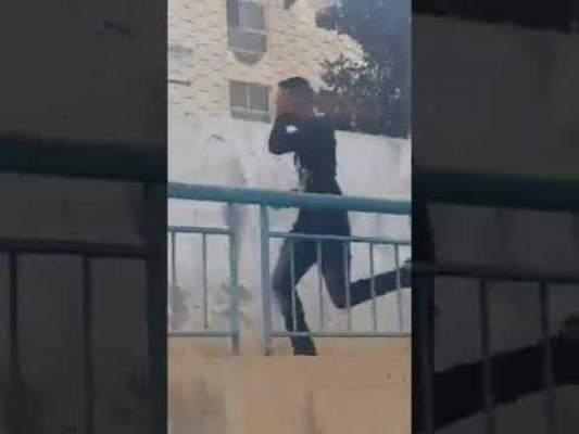 مثير: شاهد.. سيدة تصور سارق هاتف هارب بالبيضاء و الأمن يتفاعل مع الفيديو