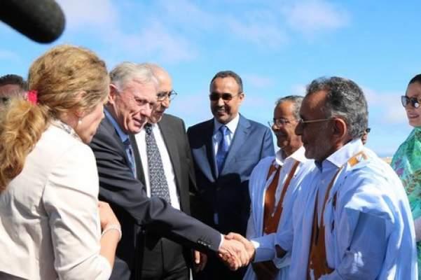 أول رد للبوليساريو على اجتماع مجلس الأمن حول الصحراء