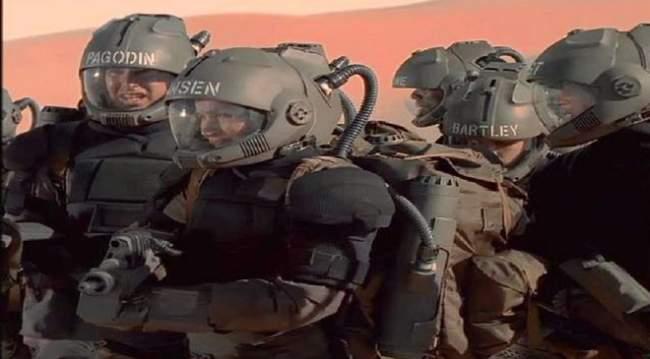 """سابقة دولية .. الولايات المتحدة تنشئ """"جيش الفضاء"""" وهذه كلفته !"""