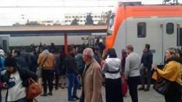 هام للمواطنين بمناسبة العيد.. الــ ONCF يضع برنامجا خاصا لسير القطارات