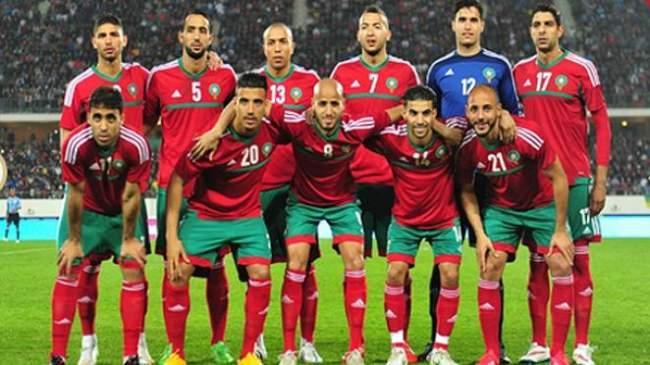 """بعد مونديال روسيا..فيفا """"يصدم"""" المنتخب المغربي وفرنسا تخلق المفاجأة!"""