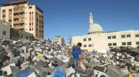 هل وصل الربيع العربي إلى قطاع غزة؟