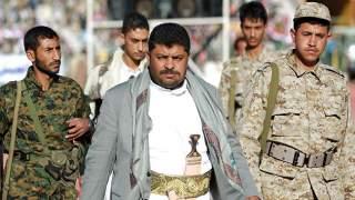 """جماعة """"الحوثي"""" تطالب المغرب بسحب قواته من اليمن"""