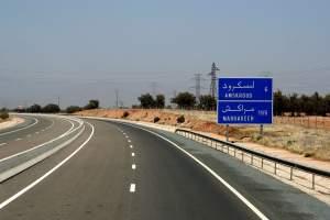 هام جدا للمسافرين عبر الطريق السيار في عيد الأضحى