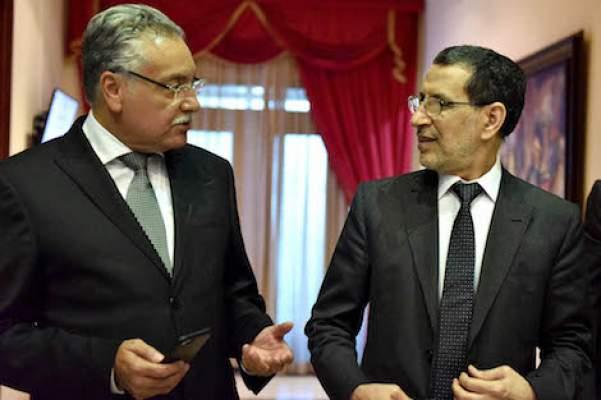 تفاصيل اجتماع العثماني وبنعبدالله بالرباط بعد إلغاء وزارة أفيلال
