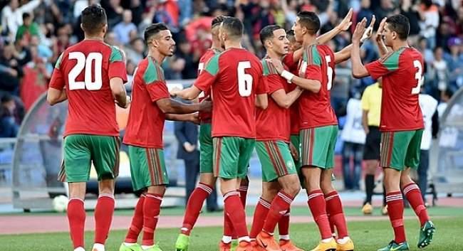 إقصائيات كأس إفريقيا للأمم 2019.. لائحة أسود الأطلس أمام مالاوي!