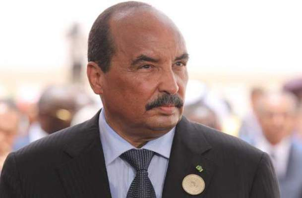 موريتانيا تدخل مرحلة ساخنة والرئيس ولد عبد العزيز يخرج بتصريح ناري!