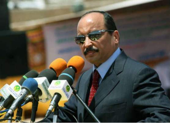 أعاد إحياء علاقات بلاده مع المغرب..غموض حول رئيس موريتانيا في ظل هذه التحولات!
