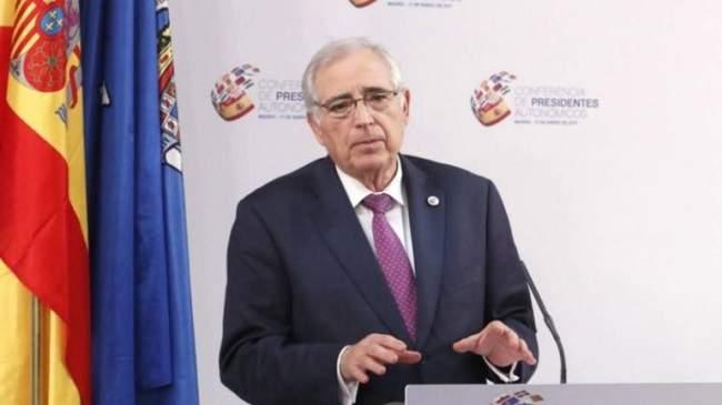 """المغرب يواصل """"محاصرة"""" مليلية والحكومة المحلية تحذر من وضع كارثي"""