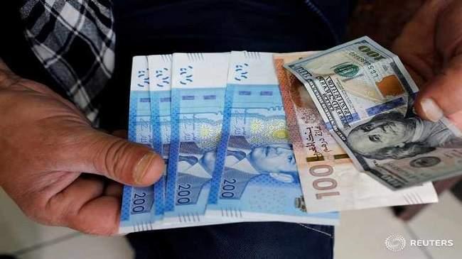 بنك المغرب: الدرهم يرتفع خلال أسبوع أمام الدولار
