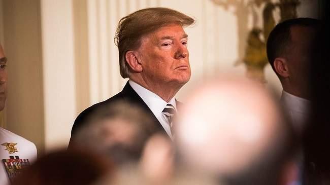 ترامب يحشد للحرب..الولايات المتحدة تستعد لمواجهة ساخنة في الشرق الأوسط