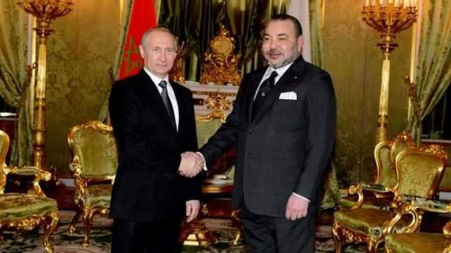 هذا ما قاله سفير روسيا الجديد بالرباط عن علاقات بلاده مع المغرب