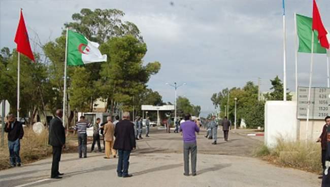 تطورات مفاجئة بخصوص الحدود المغلقة بين المغرب والجزائر