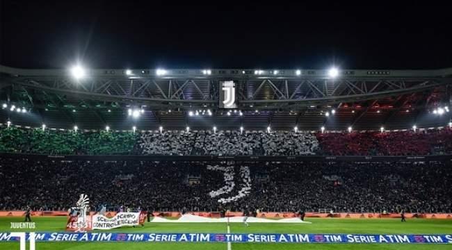 أزمة تضرب فريق يوفنتوس الإيطالي ورنالدو يدخل على الخط!