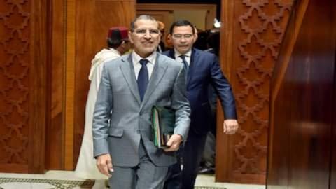 مجلس الحكومة يناقش مرسومي مراقبة نفقات الدولة ونظام المحاسبة العمومية