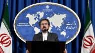 اول رد لإيران على تصريحات وزير الخارجية المغربي من أمريكا