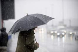 طقس الأربعاء : كثل ضبابية وأمطار في هذه المناطق المغربية