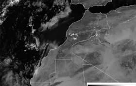 طقس الخميس..أجواء حارة مع زخات رعدية في هذه المناطق