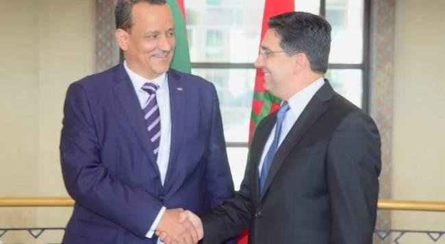 المغرب يكشف رسميا تطورات جديدة في علاقاته مع موريتانيا