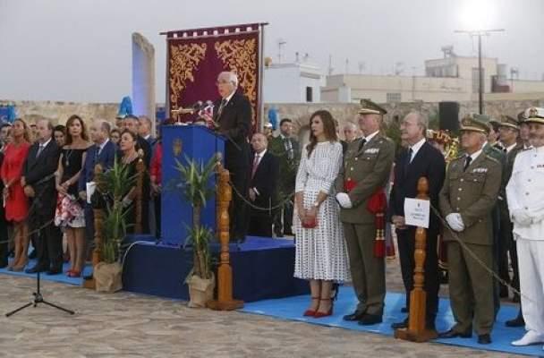 احتفالات مليلية المحتلة تغضب المغرب وهكذا ردت الحكومة