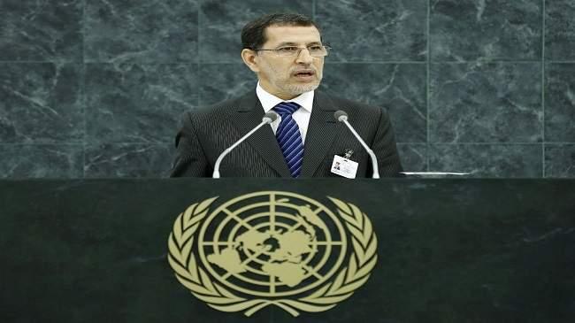 من قلب الأمم المتحدة.. العثماني يحمل الجزائر مسؤولية الوضع في مخيمات تندوف